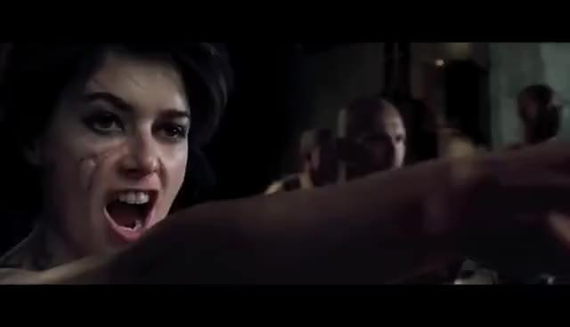 Watch and share Judge Dredd GIFs on Gfycat