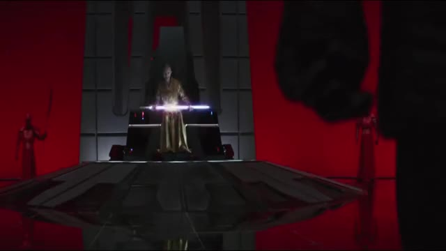 Watch and share Star Wars The Last Jedi GIFs and Lightsaber GIFs on Gfycat