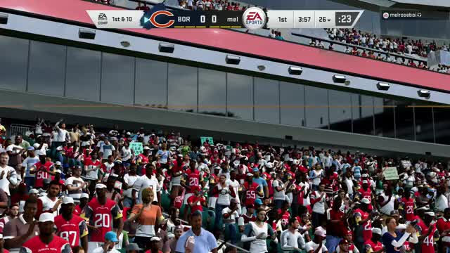Watch and share Maddennfl20 GIFs and Wto Biggs GIFs by Gamer DVR on Gfycat