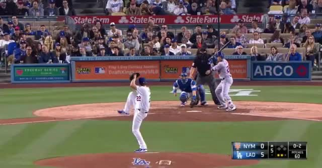 Watch and share Baseball GIFs and Dodgers GIFs on Gfycat