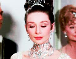 Watch this GIF on Gfycat. Discover more audrey hepburn GIFs on Gfycat