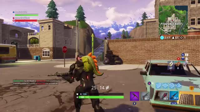 Watch this GIF by Xbox DVR (@xboxdvr) on Gfycat. Discover more FortniteBattleRoyale, dominic0721, xbox, xbox dvr, xbox one GIFs on Gfycat
