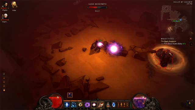 Watch and share Diablo 3 GIFs on Gfycat