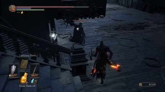 Watch and share Darksouls3 GIFs and Gaming GIFs by kahv1k on Gfycat