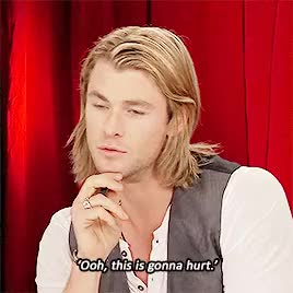 Watch this chris hemsworth GIF on Gfycat. Discover more by mona, chemsedit, chemsworthedit, chris hemsworth, gif, interview, marvelcastedit GIFs on Gfycat