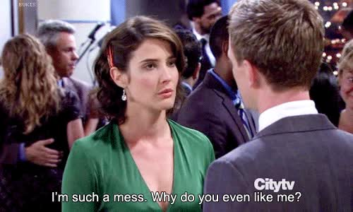 Watch this trending GIF on Gfycat. Discover more cobie smulders GIFs on Gfycat