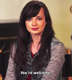 Watch and share Ashley Rickards GIFs on Gfycat