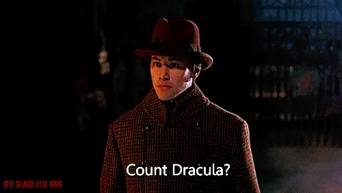 Watch and share Keanu Reeves GIFs and Dracula GIFs on Gfycat