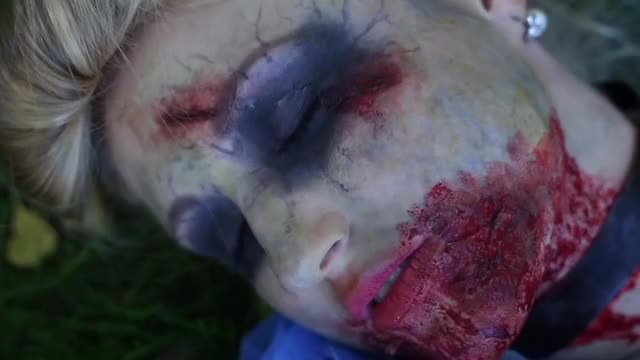 Zombie Disney Princess Music Video Gif Find Make Share Gfycat Gifs