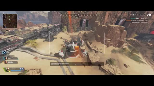 Watch and share Arc Star Finish, Apex GIFs by malliox12 on Gfycat