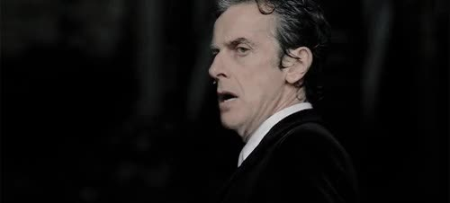 "Watch ""I confess, I am afraid."" – Doctor Who Recap – Heaven Sent GIF on Gfycat. Discover more peter capaldi GIFs on Gfycat"