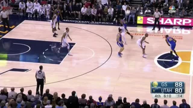 Watch and share Gobert KD GIFs by @KevinOConnorNBA on Gfycat
