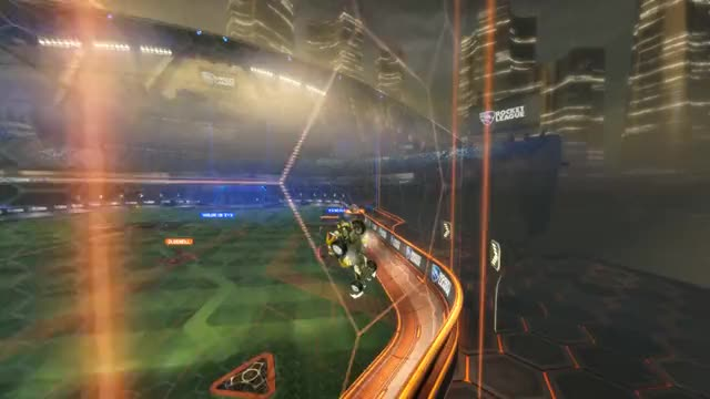 Watch and share Rocket League GIFs and Aerial GIFs on Gfycat