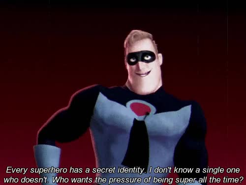 Watch and share The Incredibles GIFs on Gfycat