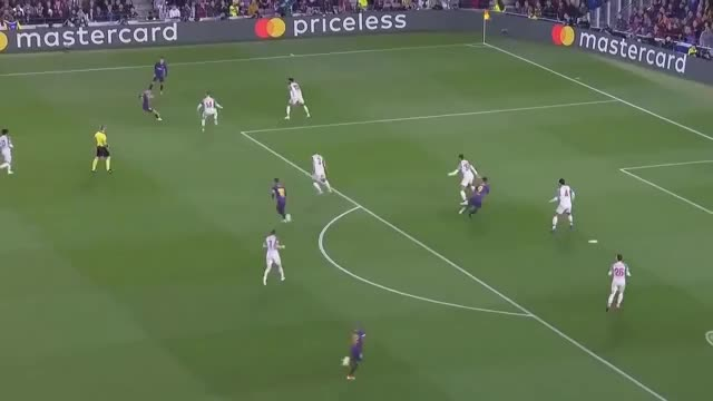 Watch and share Barca 3 0 Liverpool GIFs and Soccer GIFs on Gfycat