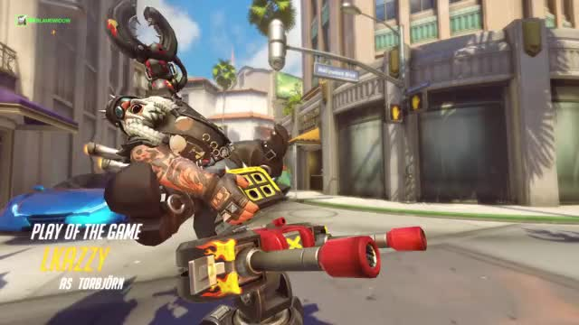Watch Torbjorn dumb GIF by @lkazzy on Gfycat. Discover more overwatch, play of the game, torbjorn GIFs on Gfycat