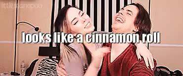 Watch game grumps + cinnamon roll memebased off of this post GIF on Gfycat. Discover more arin hanson, barry kramer, cinnamon roll, danny avidan, danny sexbang, egoraptor, game grumps, gg, mort3mer, mortemer, ross o'donovan, suzy berhow GIFs on Gfycat