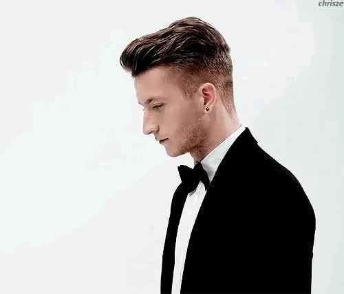 Watch and share Marco Reus GIFs and Celebs GIFs on Gfycat