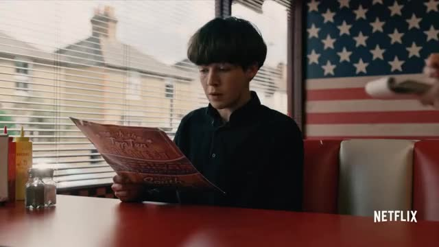 Watch The End of the F**king World | Official Trailer [HD] | Netflix GIF on Gfycat. Discover more 08282016ntflxuscan, Drama, british, comedy, documentary, dramedy, movies, netflix, plvahqwmqn4m0mgkarahh7scvveepibvye, plvahqwmqn4m1uq5jitdkmnrxznwtug-dp, streaming, teen, television, teotfw, trailer GIFs on Gfycat