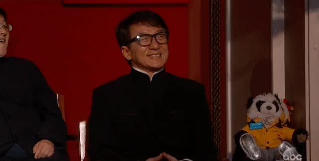 Watch and share Jackie Chan GIFs on Gfycat