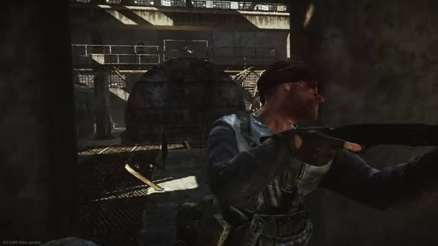 Watch and share EscapeFromTarkov 10_22_2017 4_01_17 AM.mp4 GIFs on Gfycat