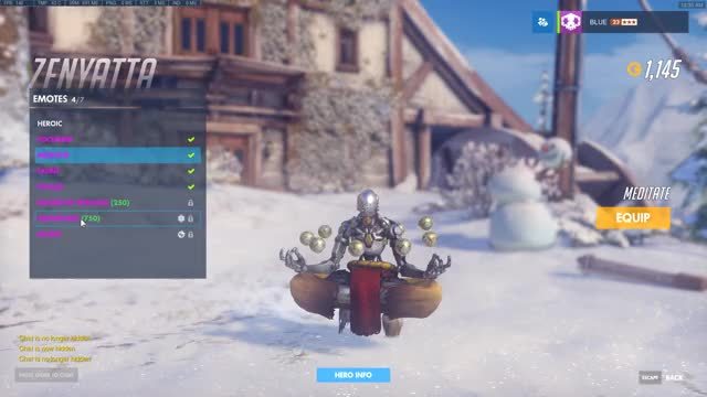 Watch Overwatch 12.13.2017 - 00.33.01.09 GIF on Gfycat. Discover more related GIFs on Gfycat