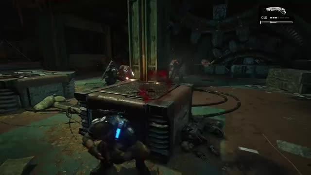 Watch this GIF by Gamer DVR (@xboxdvr) on Gfycat. Discover more GearsofWar4, v Kurama7u7 v, xbox, xbox dvr, xbox one GIFs on Gfycat