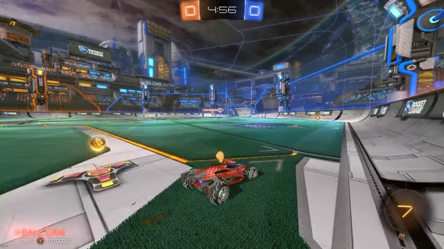 Watch RocketLeague GIF by Sumpsimus (@sumpsimus) on Gfycat. Discover more rocketleague, shout, twist GIFs on Gfycat