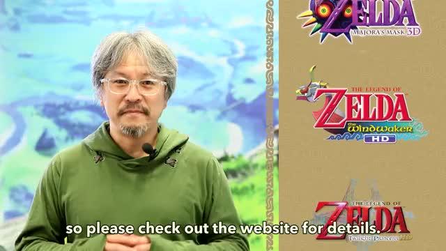 Watch and share Eshop GIFs and Zelda GIFs on Gfycat
