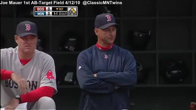 Watch and share Minnesota Twins GIFs and Boston Red Sox GIFs by Michael Busch on Gfycat