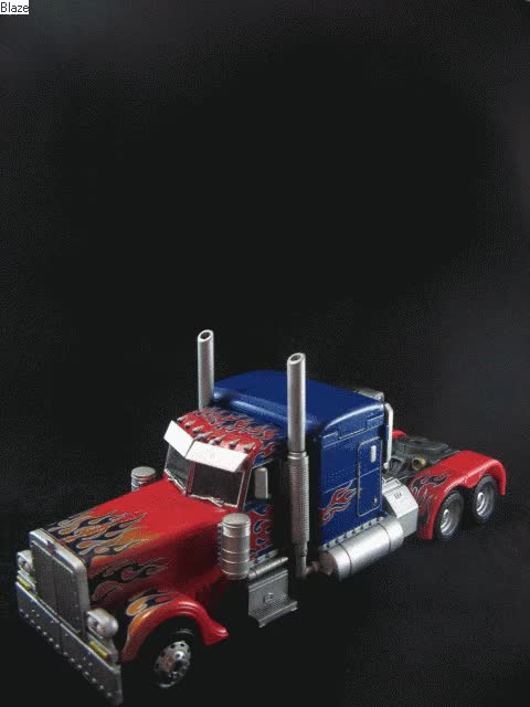 Watch Optimus Prime GIF on Gfycat. Discover more related GIFs on Gfycat