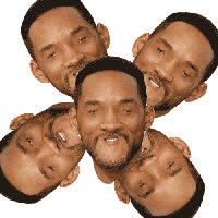 will smith, scuba steve eaf GIFs