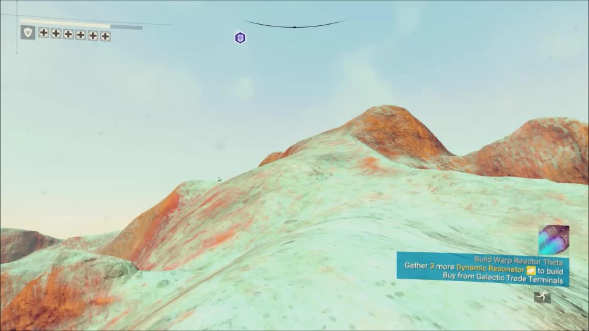 nomanshigh, No Man's Mountains GIFs