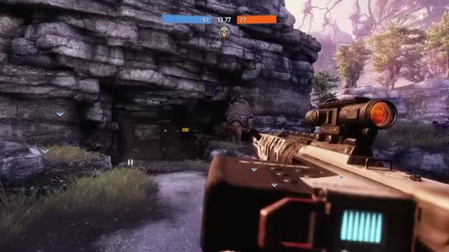 Watch Titanfall2 GIF on Gfycat. Discover more titanfall GIFs on Gfycat