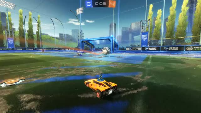 Watch and share Rocket League GIFs by futcha on Gfycat