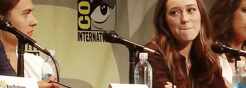 Watch and share Alycia Debnam Carey GIFs and Alyciaedit GIFs on Gfycat