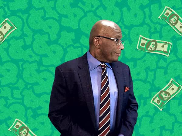 Watch and share Al Roker GIFs and Celebs GIFs by Streamlabs on Gfycat