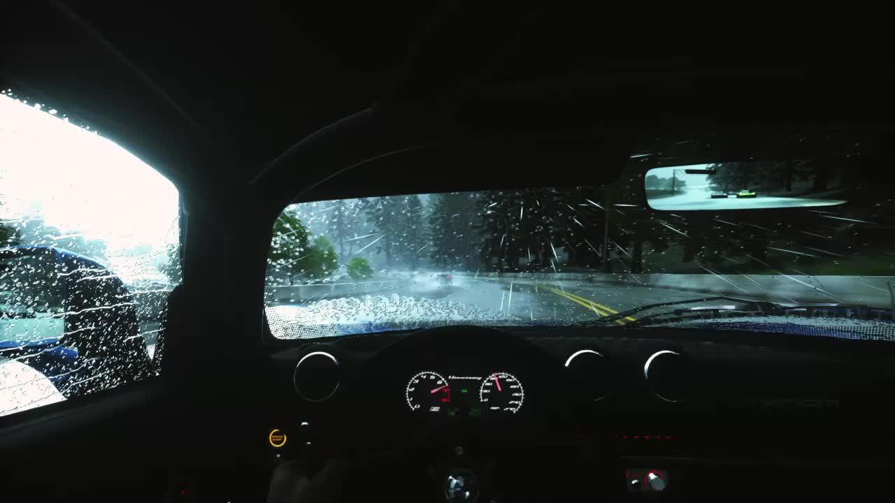 driveclub, Driveclub_Rain GIFs