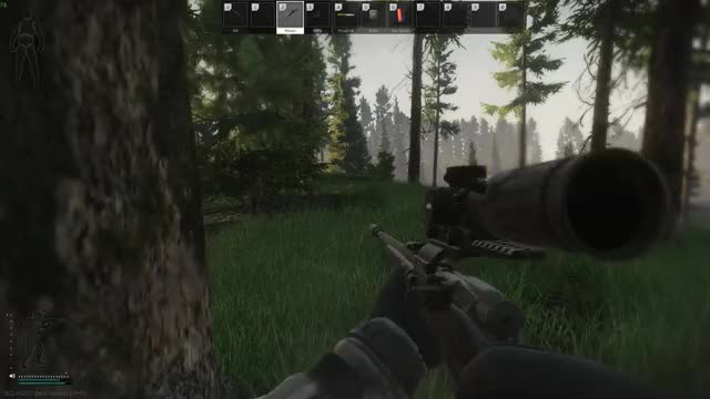 Watch and share Escape From Tarkov 2020.03.23 GIFs by Joe Castle on Gfycat
