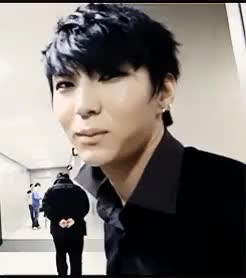 Watch Starlight GIF on Gfycat. Discover more K-pop, Korean pop, kpop, leo, starlight, taekwoon, vixx, vixx leo GIFs on Gfycat