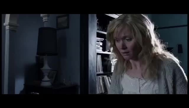 Watch and share The Babadook (1/2) Amelia Burns The Book (2014) HD GIFs on Gfycat