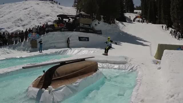 Watch SlopeSoakers 2017 - Woodward Copper GIF by @moodle on Gfycat. Discover more camp woodward, woodward, woodward camp GIFs on Gfycat