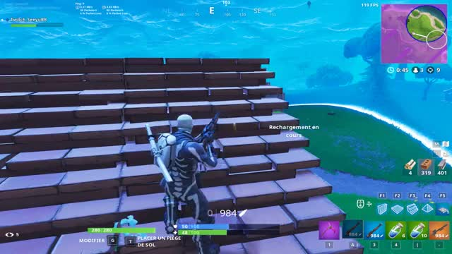 Watch #Crazy #Sniper #FortniteBR @SeeyuBR GIF by Seeyu (@seeyubr) on Gfycat. Discover more FortNiteBR, Fortnite GIFs on Gfycat