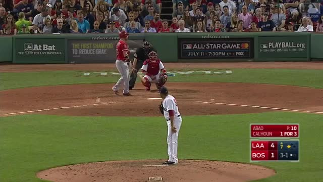 Watch Farrell tossed after balk call GIF on Gfycat. Discover more related GIFs on Gfycat