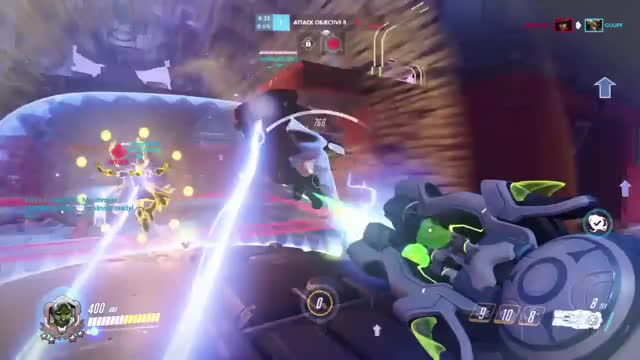 Watch Overwatch: PS4 Orisa trophy GIF on Gfycat. Discover more playstation 4, ps4share, sony interactive entertainment GIFs on Gfycat