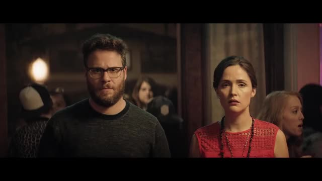Watch and share Rose Byrne GIFs and Seth Rogen GIFs by Reactions on Gfycat