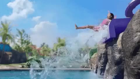 Watch and share Water Park GIFs on Gfycat