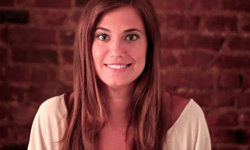 allison williams, fingers crossed, marnie michaels fingers crosse GIFs