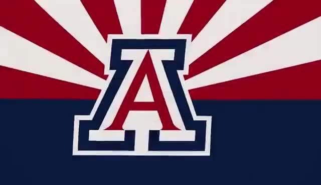 Watch and share Arizona Football GIFs and Block A GIFs on Gfycat
