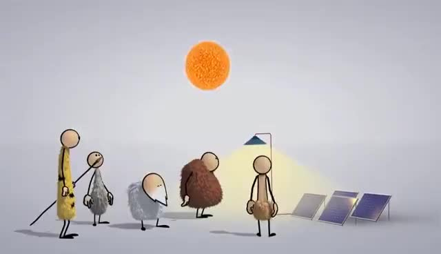 Watch Celebrate solar system GIF on Gfycat. Discover more cartoon, dassault GIFs on Gfycat